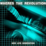 Where's the Revolution (Agamemnon Project Club Remix Extended)