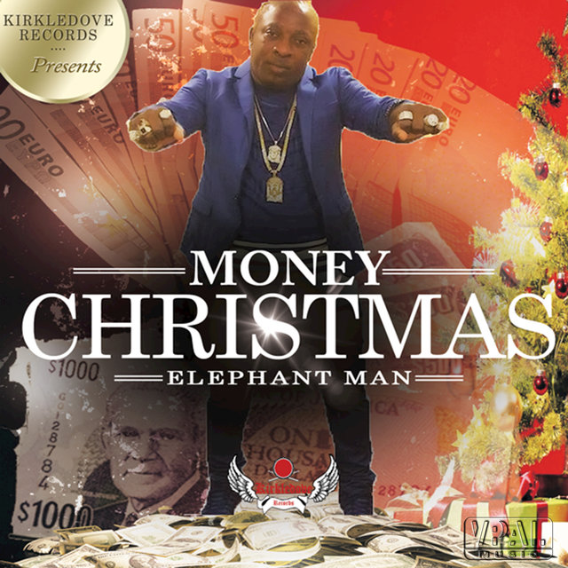 Money Christmas