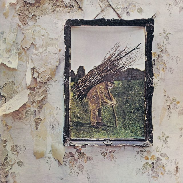 Led Zeppelin IV (Remaster)