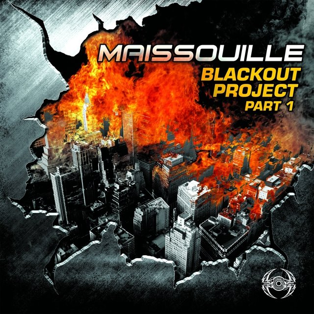 Blackout Project EP