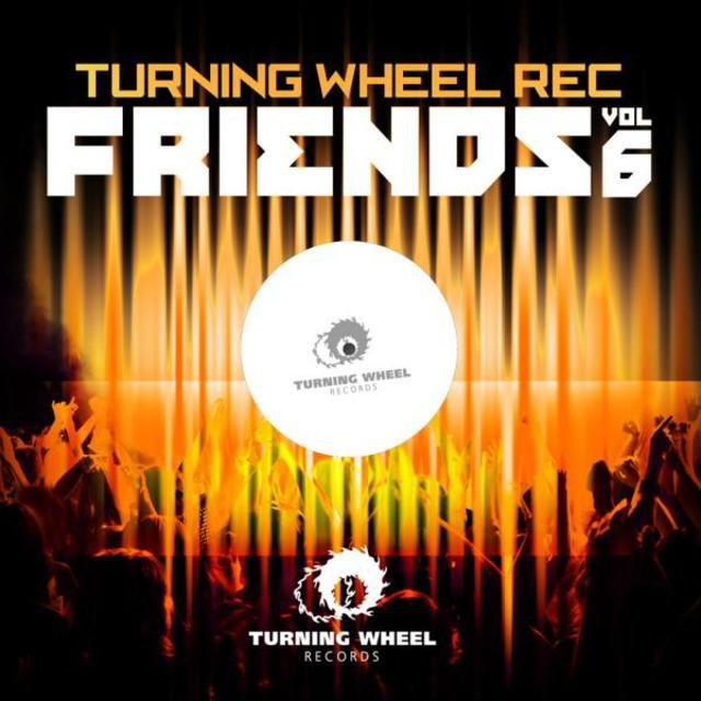 Turning Wheel Rec Friends, Vol. 6