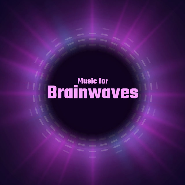 Music for Brainwaves: Full Concentration, Studying Music, Inner Focus