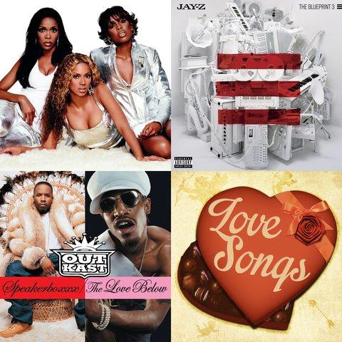 Chart-Toppers & Big Hits: 2000-2010 – TIDAL