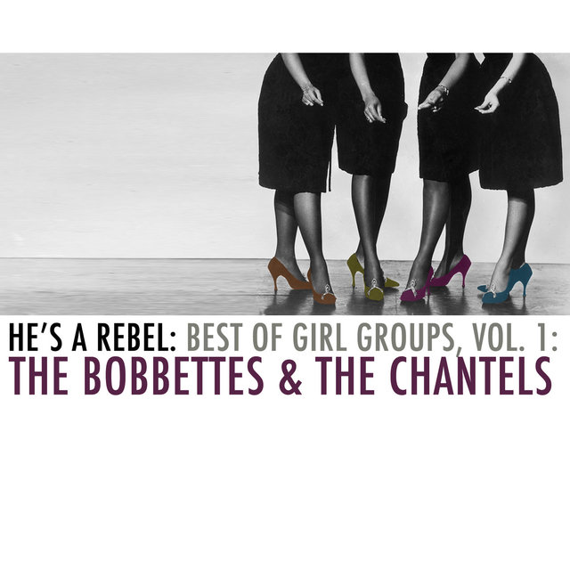 He's a Rebel: Best of Girl Groups, Vol. 1: The Bobbettes & The Chantels