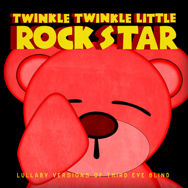 Lullaby Versions of Third Eye Blind