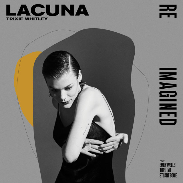 Lacuna (Re-Imagined)