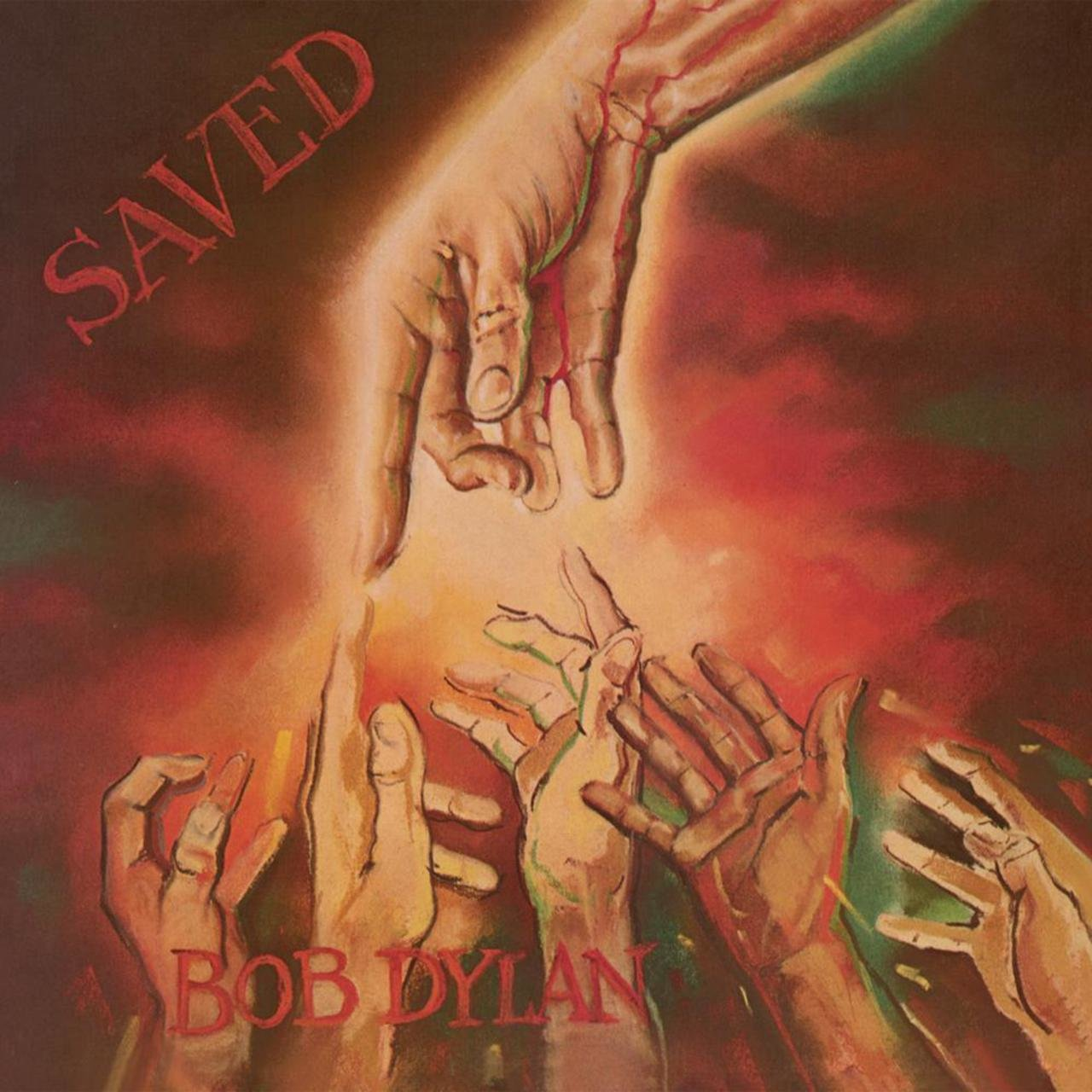 Saved (Remastered) / Bob Dylan TIDAL