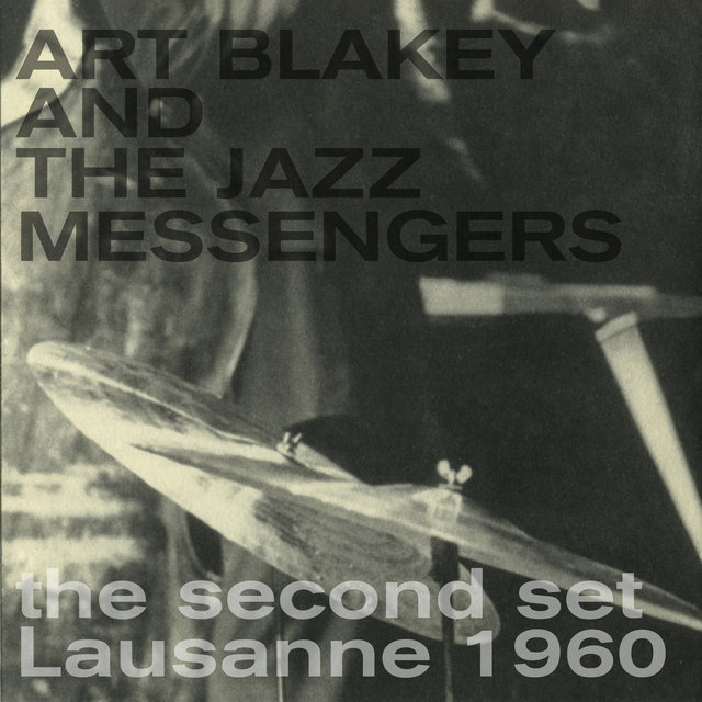 The Second Set - Lausanne 1960