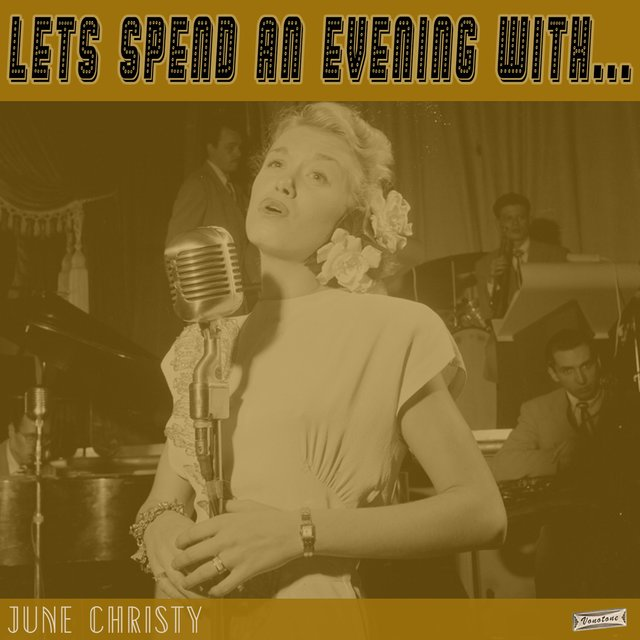 Let's Spend an Evening with June Christy