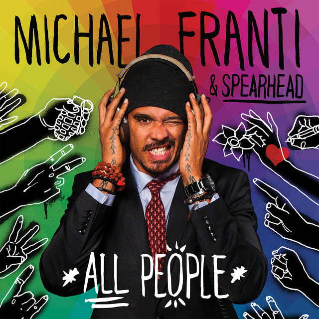 All People (Deluxe)