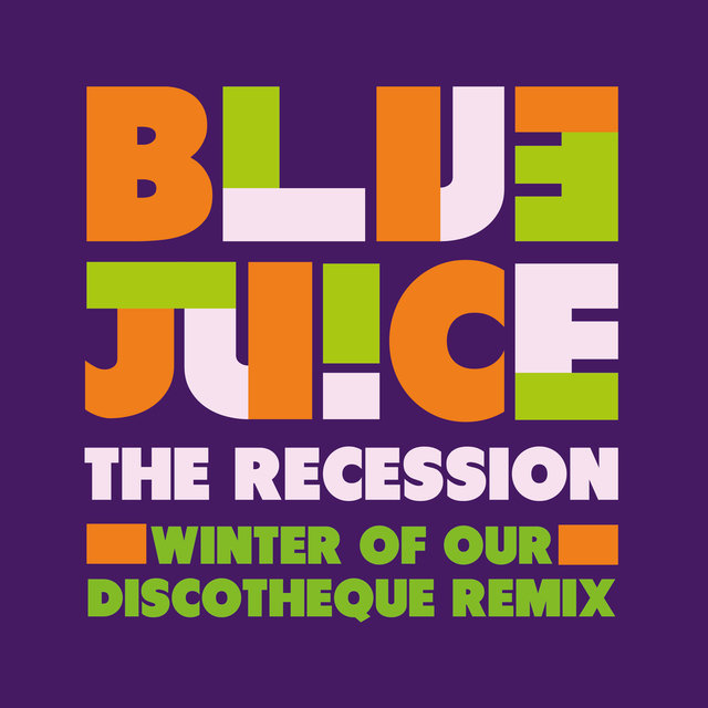 The Recession (Winter Of Our Discotheque Remix)