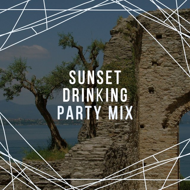 Sunset Drinking Party Mix