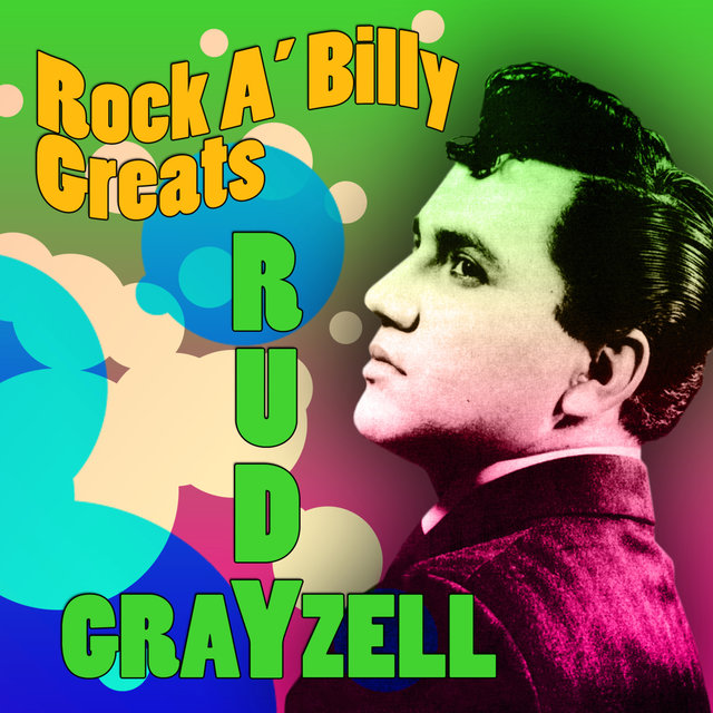 Rock 'a Billy Greats
