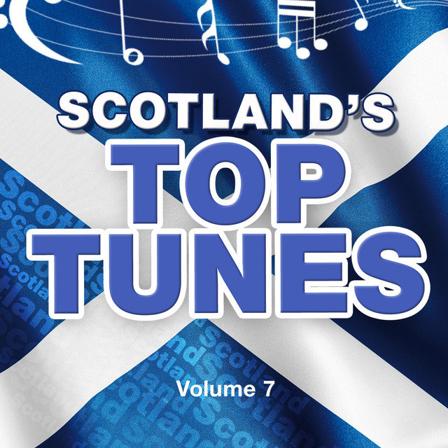 Scotland's Top Tunes, Vol. 7