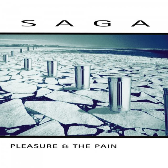 Pleasure and the Pain
