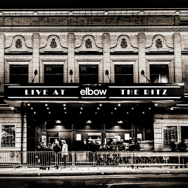Live at The Ritz - An Acoustic Performance