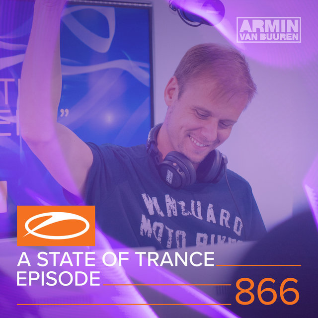 A State Of Trance Episode 866