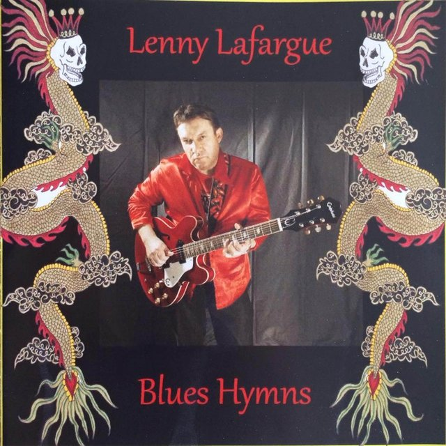 Blues Hymns