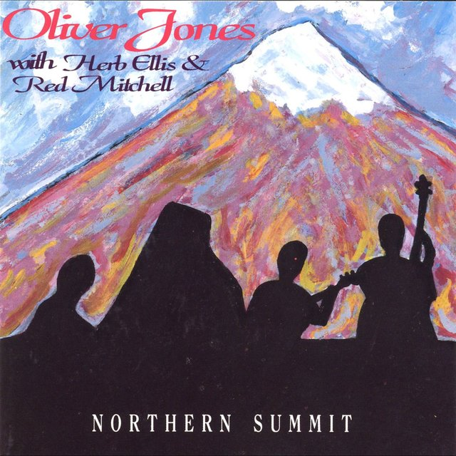 Northern Summit (with Herb Ellis & Red Mitchell)