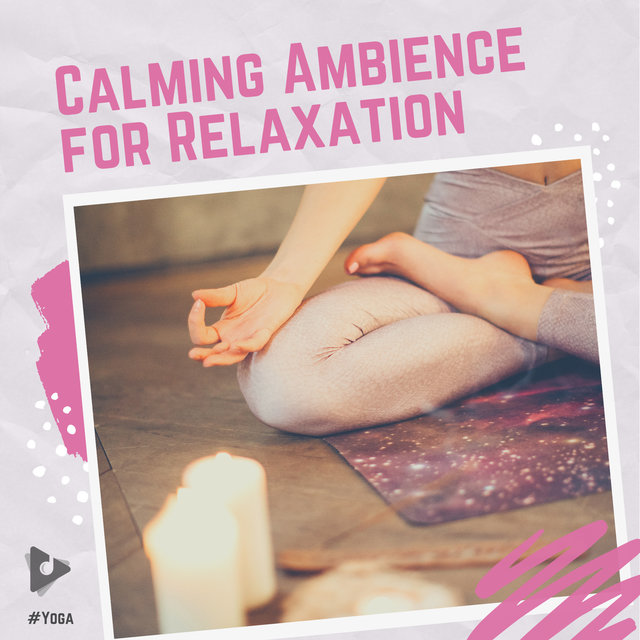 Calming Ambience for Relaxation