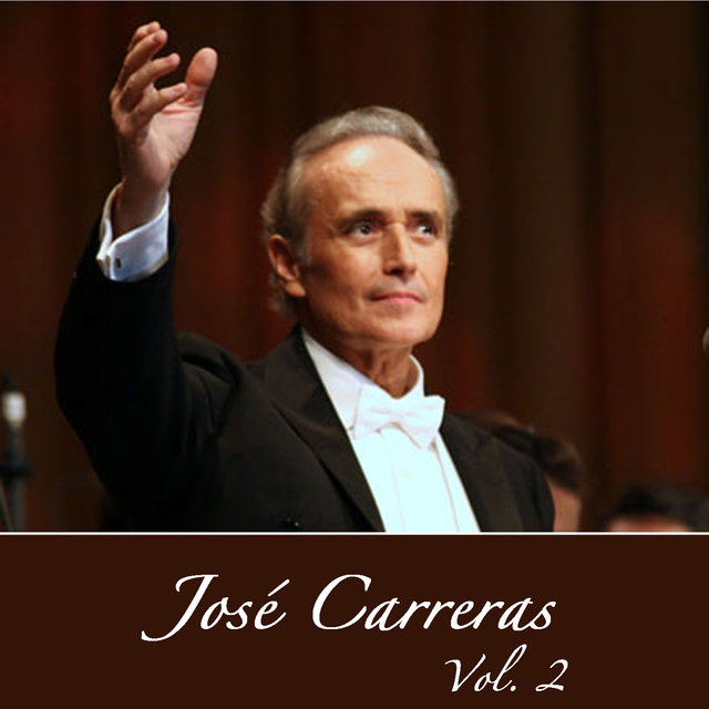 Carreras Vol. 2