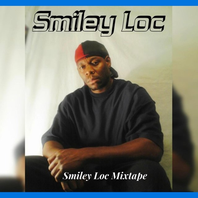Smileyloc Mixtape