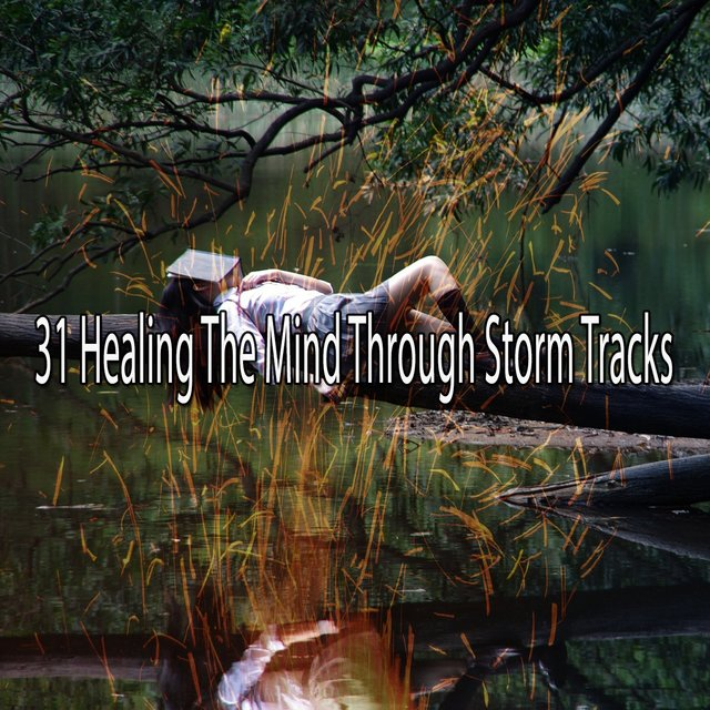 31 Healing the Mind Through Storm Tracks