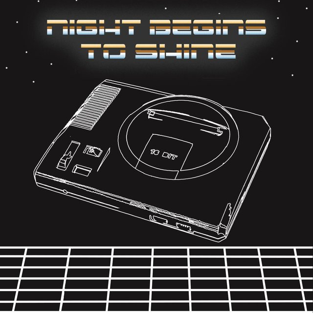 The Night Begins To Shine (16-bit)