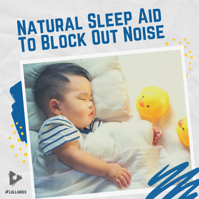 Natural Sleep Aid To Block Out Noise