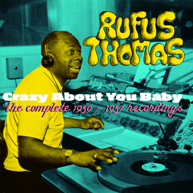 Crazy About You Baby. The Complete 1950-1957 Recordings