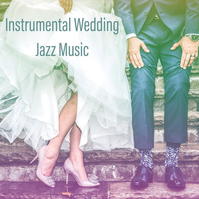 Instrumental Wedding Jazz Music: Romantic Smooth Piano