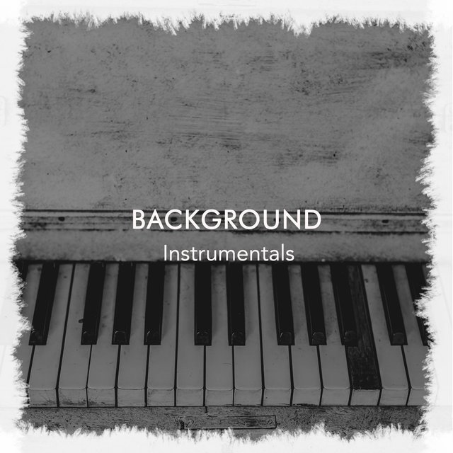 Background Chillout Instrumentals