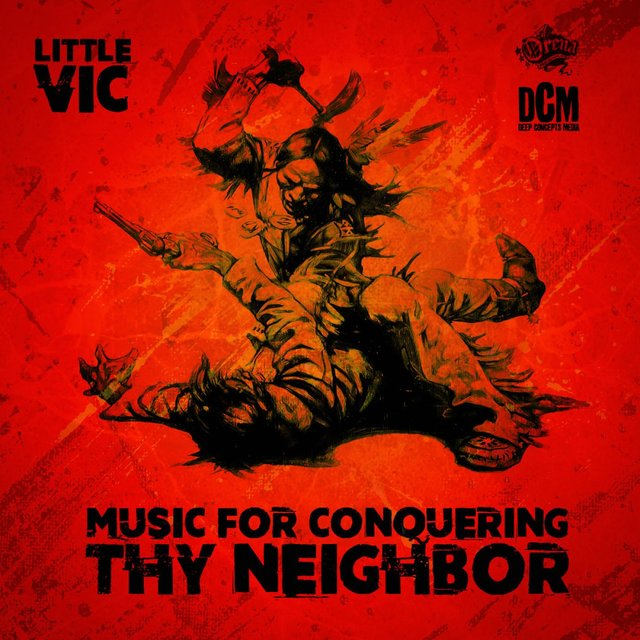 Music For Conquering Thy Neighbor