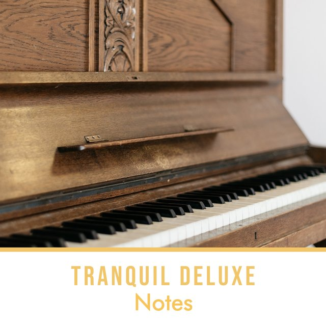 Tranquil Deluxe Grand Piano Notes