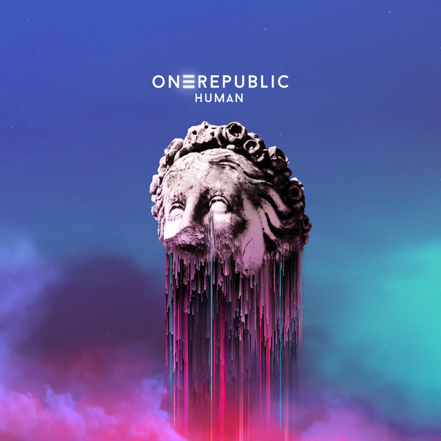 Cover art for album Human (Deluxe) by OneRepublic