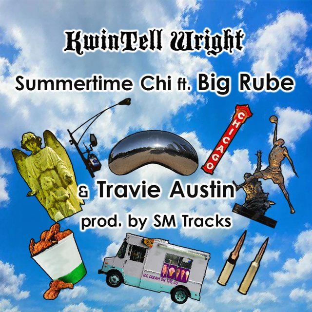Summertime Chi (feat. Travie Austin & Big Rube)