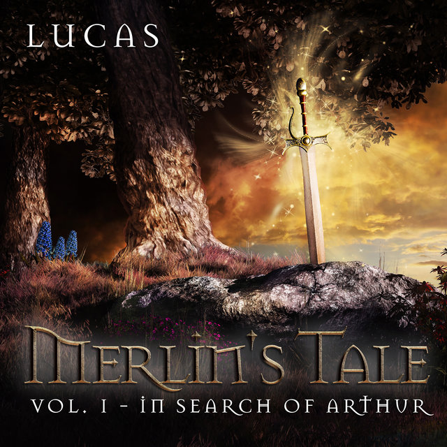 Merlin's Tale, Vol. 1: In Search of Arthur