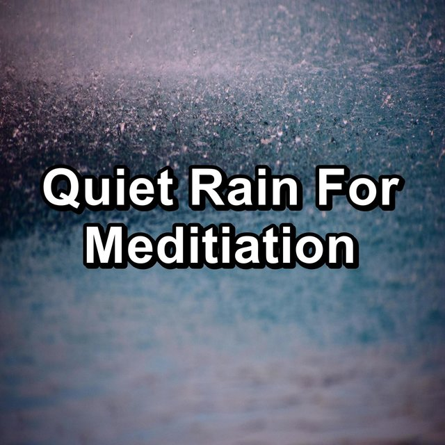 Quiet Rain For Meditiation