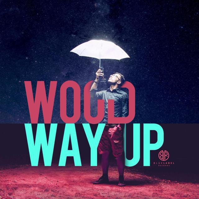 Way Up (feat. Kaydence)