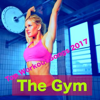 The Gym Top Workout Songs 2017 Intense Music Series