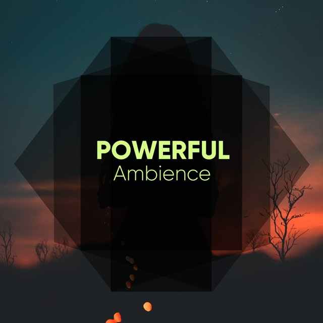 # 1 Album: Powerful Ambience