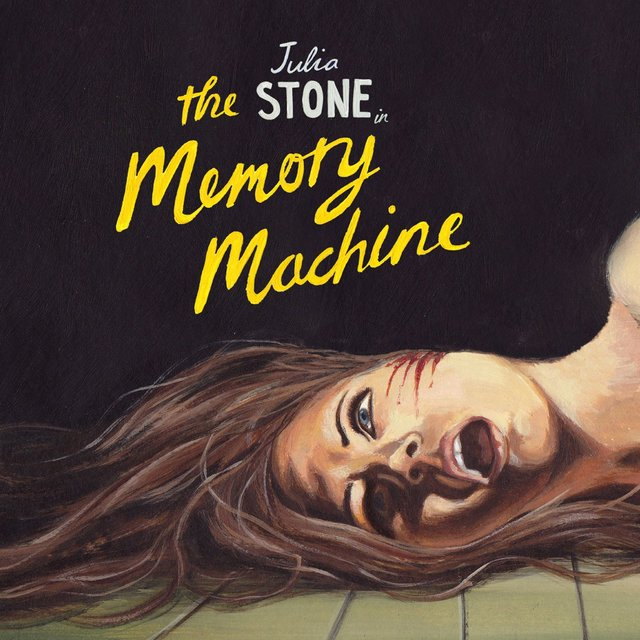 The Memory Machine (Bonus Version)