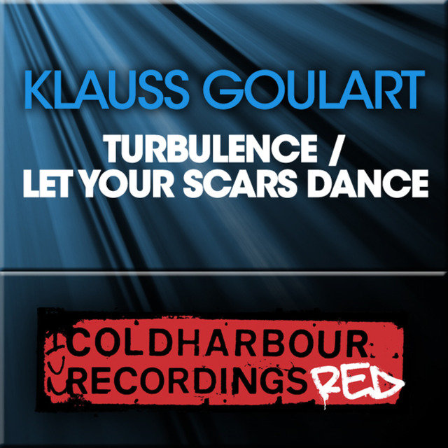 Turbulence / Let Your Scars Dance