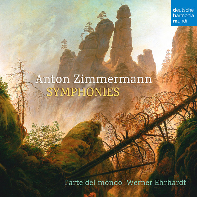 Symphony in C Minor/IV. Finale. Allegro moderato