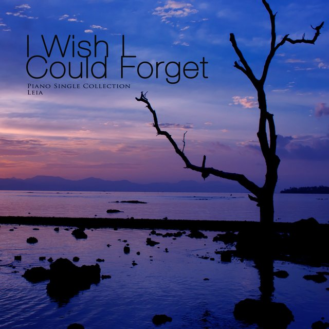 I wish I could forget