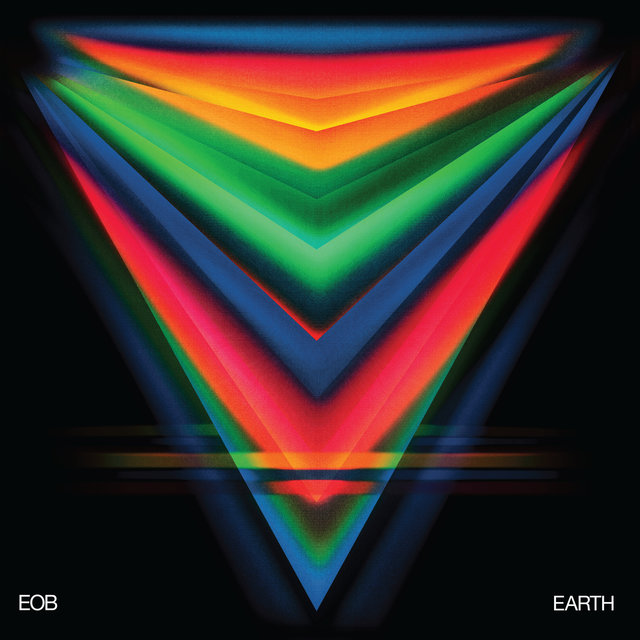 Cover art for album Earth by EoB