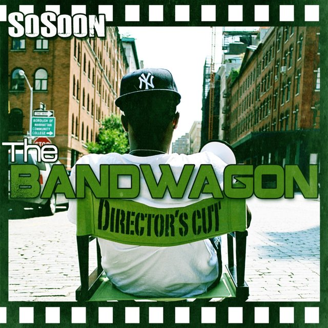 The Bandwagon.....Director's Cut
