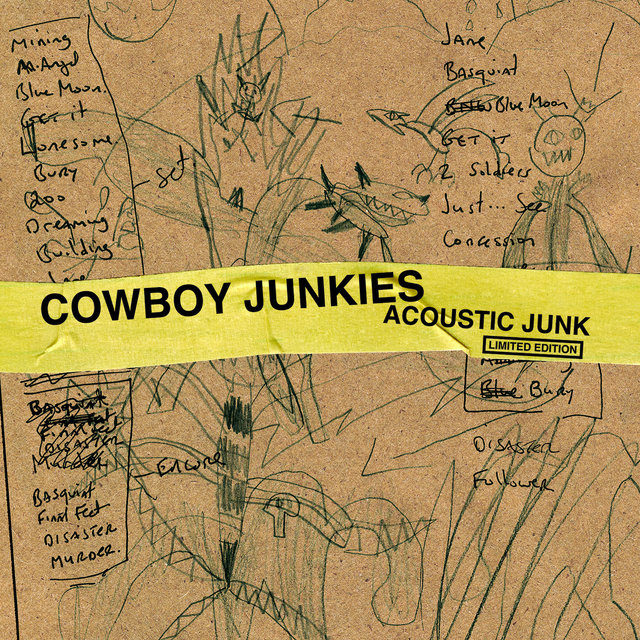 Acoustic Junk (Limited Edition)