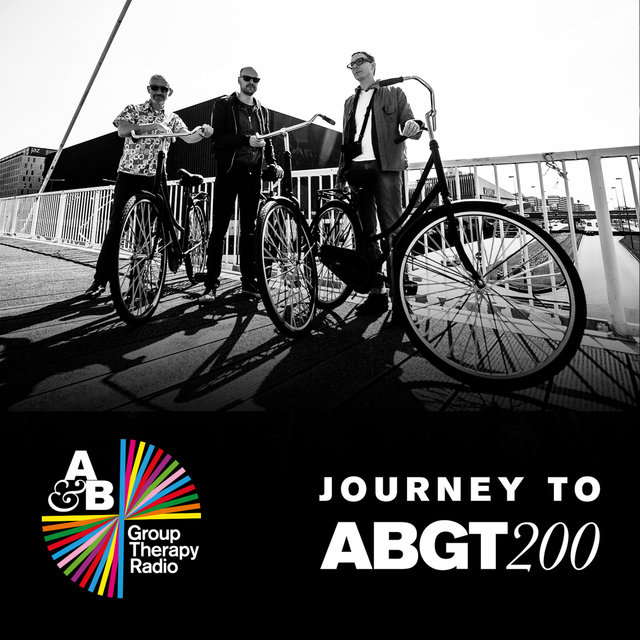 Journey To ABGT200