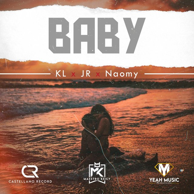 Baby (feat. Jr & Naomy)